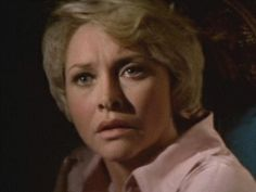 Susan Flannery in The Towering Inferno