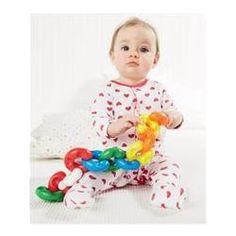 Early Learning reťazové céčka
