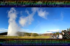 I shot this picture of Old Faithful while at Yellowstone National Park in August of 2011, this last summer. We've been there several times, but the different kinds of pictures we get every time we visit amazes me because the pictures we end up with a This is a amazing website dedicate to How to lose fat on belly and Learning techniques to teach you How to lose fat on belly! Check it out! http://howtolosefatonbelly.com