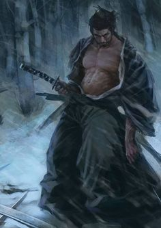 More Mystical, Mythical, Magical Board: Roan warrior