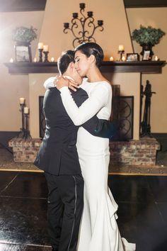 The Pootrakul - Juarez Wedding Photo By Melissa Jill Photography