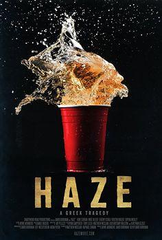 Haze (2017) - Ardan Movies