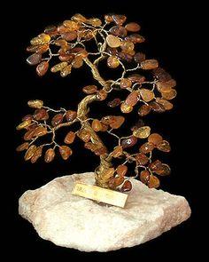 a tree of luck-Amber Baltic Sea, Baltic Amber, Amber Gemstone, Gemstone Jewelry, Ambre, Waves, Gemstones, Tattoos, Gold