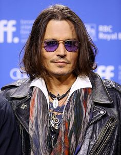 50 Reasons Why We Love Johnny Depp