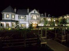 Santa Ynez Inn - Santa Barbara Wine Country