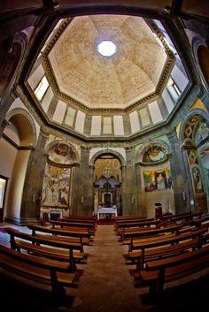 Madonna di Montedoro photo G. Bronzetti