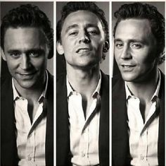 Why does he have to be so perfect. Loki Tom Hiddleston
