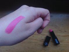 Recensione: Shiny Lips di TNS Cosmetics