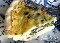 Celiac Baby!: Love Eggs? 5 Gluten Free Breakfast Ideas Using Eggs