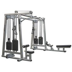 cable pulley machine system - Google Search
