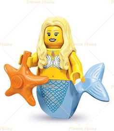Mermaid (Sirena)