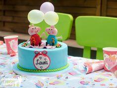 3 URODZINY LAURY - Mamine Skarby by Magda Jasińska Birthday Cake, Desserts, Food, Birthday Cakes, Meal, Deserts, Essen, Hoods, Dessert