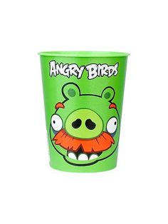 Angry Birds Plastic Party Cup
