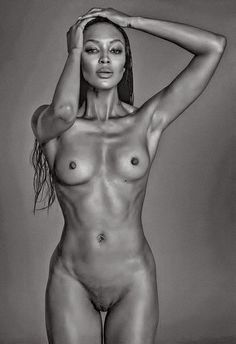 Naomi campbell naked pics 14