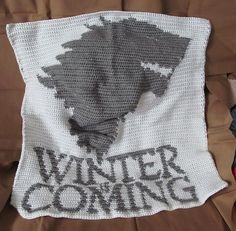 11 Patterns for Game of Thrones Addicts