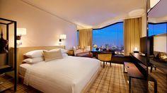 Luxury Room #grandhyatterawanbangkok vossy.com