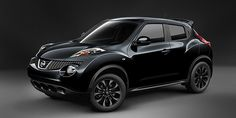 Nissan JUKE Images | Photo Gallery | ChooseNissan.com