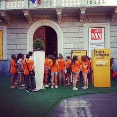 Quando Carrara si veste di arancione | Flickr – Condivisione di foto! Carrara, America, Usa