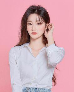Beauty Tips For Girls, Korean Beauty Girls, Pretty Korean Girls, Cute Korean Girl, Asian Girl, Korean Girl Photo, Korean Girl Fashion, Korean Makeup Look, Girl Korea