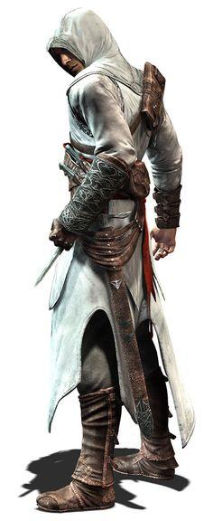 Assassin's Creed Altaïr