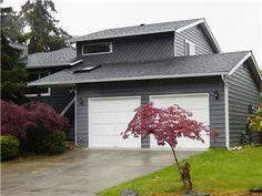 Freshly Upgraded Bothell Home for Rent #realestate #rent