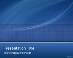 Professional IT PowerPoint Template   Free Powerpoint Templates