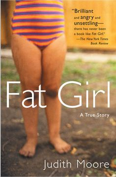 For anyone who has ever had a love/hate relationship with food or how they look, Fat Girl is a brilliantly rendered, angst-filled coming-of-age story I Love Books, Good Books, Books To Read, My Books, Reading Rainbow, Book Girl, Coming Of Age, Look At You, Love Reading