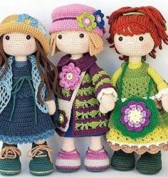 Mesmerizing Crochet an Amigurumi Rabbit Ideas. Lovely Crochet an Amigurumi Rabbit Ideas.