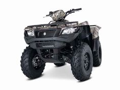 New 2017 Suzuki Kingquad 750 AXi ATVs For Sale in Texas. In 1983, Suzuki introduced the world's first 4-wheel ATV. Today, Suzuki ATVs are everywhere. From the most remote areas to the most everyday tasks, you'll find the KingQuad powering a rider onward. Across the board, our KingQuad lineup is a dominating group of ATVs.Whether you're working hard or getting away from it all, the 2017 Suzuki KingQuad 400ASi helps you every step of the way. The fully automatic Quadmatic transmission has two…