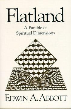 Flatland | Edwin A. Abbot | A Parable of Spiritual Dimensions