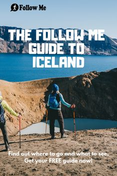 Get all the information you need to have a perfect stay in Reykjavik and Iceland. Find the best places to go, the best things to do, the best food to eat, all for FREE. European Travel Tips, Europe Travel Guide, Iceland Travel, Asia Travel, Sea Angling, Northern Lights Tours, Guide To Iceland, Destinations, Whale Watching Tours