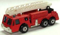 Image result for matchbox fire engine