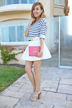 nautical babe