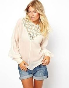 Spring-New-Fashion-Long-Sleeve-Casual-Womens-Chiffon-Lace-Blouses-Women-Clouthes-Size-S-L/1847728597