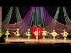 """Веселый детский танец """"Жить здорово"""" (танец гусениц) д/с 104, г. Рыбинск - YouTube Video Gospel, Ballet Kids, Dance Class, Preschool, Activities, Youtube, Gym, Sport, Music Videos"""