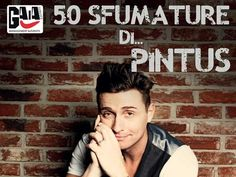 50 SFUMATURE DI PINTUS
