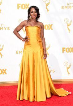 Pin for Later: Seht alle TV-Stars bei den Emmy Awards June Ambrose