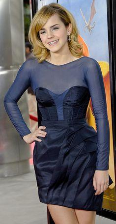 Emma Watson | 2008 | Tale of Despereaux Premiere in LA