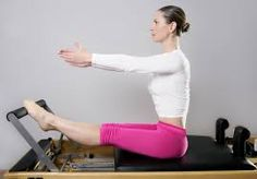Centers for Pilates and Yoga Rehab Workout in Phoenix