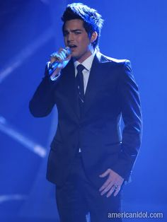 Idol Backtrack: Adam Lambert & Top 7 – Disco – If I Can't Have You - http://adam-lambert.org/idol-backtrack-adam-lambert-top-7-disco-if-i-cant-have-you/