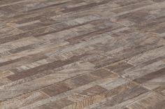 BuildDirect – Porcelain Tile - Lakewood Series – Grigio - Angle View