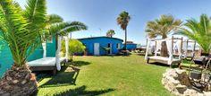 Alquiler de Apartamentos en La Playa de Zahora, Los Caños de Meca