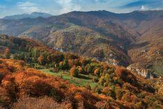 Podișul Mehedinți Visit Romania, Tour Guide, Tours, River, Landscape, Country, Outdoor, Autumn, Beauty