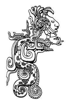 BibliOdyssey: Ancient Designs - Mexico + Peru