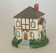 LENOX PRINCETON GALLERY-ENGLISH COUNTRY COTTAGE-THE NEWAGENTS