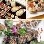 veggie-finger-food-ideas-wedding.001 - Wedding Ideas, Wedding Trends, and Wedding Galleries
