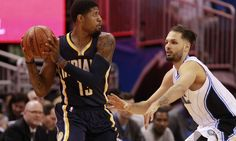 NBA Cash Draft Magic vs Pacers Match-up