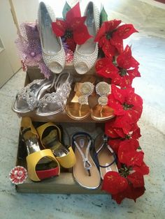 Sandals tray wedding decoration tray by wedding trousseau packing/Aana beautification