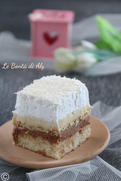 Italian Desserts, Italian Recipes, Biscotti, Cheesecakes, Vanilla Cake, Bakery, Deserts, Dessert Recipes, Ice Cream