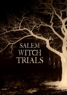 a look at the beginning of the salem witch trials Find out more about the history of salem witch trials, including videos,  interesting articles, pictures,  but if you see something that doesn't look right,  contact us.